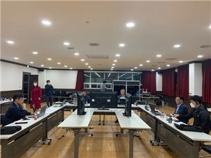 Global Robot Cluster(GRC) The 3rd Regular Board Meeting